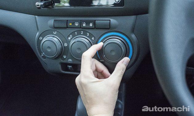 Perodua Bezza Standard G 1.0,动力刚刚好!
