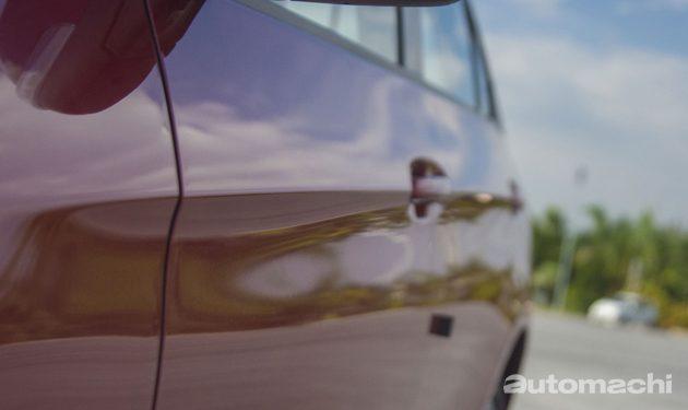 无愧国民房车, 2016 Proton Saga EXEC 试驾!
