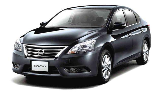 经典车款回顾: Nissan Sentra N16