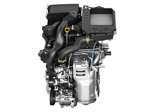 1000 cc Turbo 是趋势?细数市面上的1.0t引擎!