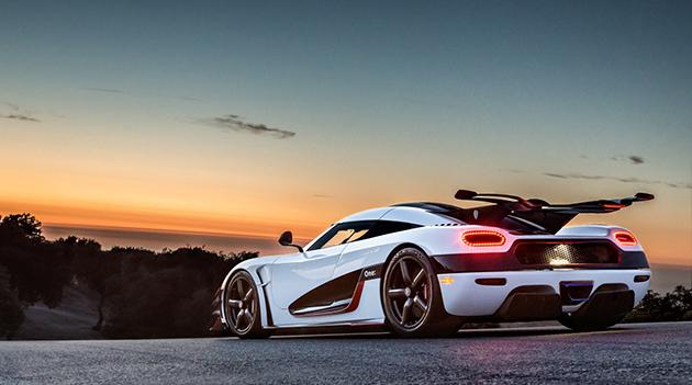 最强1.6t! Koenigsegg 正式发布全新引擎!