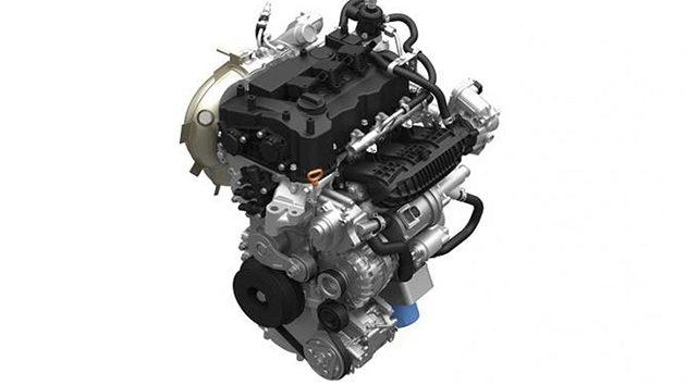 Honda Jazz 2017 小改款细节披露,或搭载涡轮引擎!