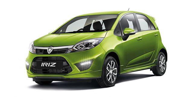 Proton Perodua 三个月销量看透透!