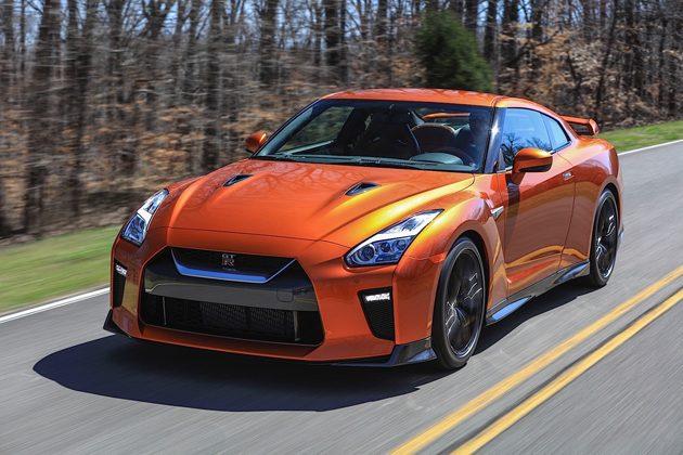 东瀛战神的故乡,带你去看 Nissan GTR 的生产基地!