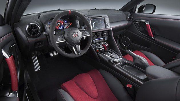 Acura NSX VS Nissan GTR35,谁胜谁负?