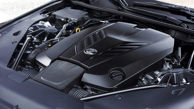 豪华旗舰跑车 Lexus LC500 即将正式登场!