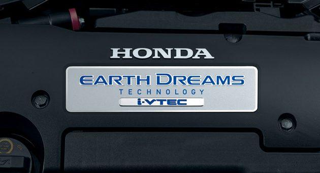 最强1.5 na!讲解 Honda L15B 引擎!