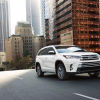 大马没有上市的好车Part 7: Toyota Highlander  !