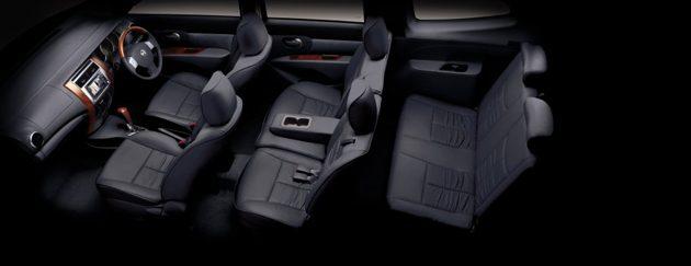 最超值二手车推荐Part 7: Nissan Grand Livina !