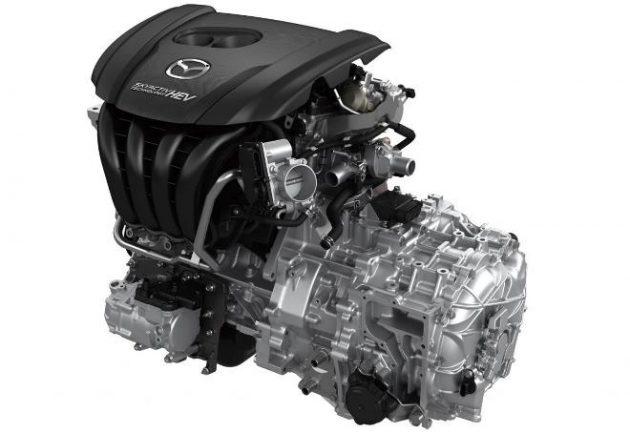 最超值二手车推荐Part 6: Mazda6 Skyactiv G