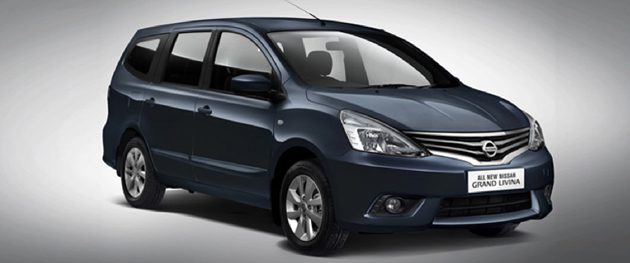 nissan_grand最超值二手车推荐Part 7: Nissan Grand Livina !_livina_facelift_indonesia_02