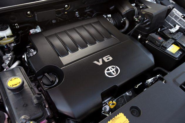 终于低头! Toyota 将开发大排气涡轮引擎!