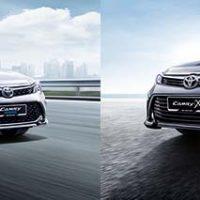 升级版 Toyota Camry 正式开卖!价格从RM 152,900起跳!