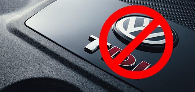 四国首都达协议未来将禁止 Diesel Engine 上路!