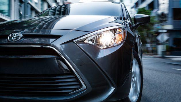 大马没有上市的好车Part 8: Toyota Yaris iA