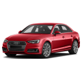 2016 Audi A4 2.0 TFSI