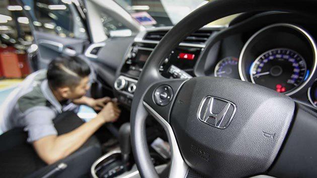 Honda Malaysia 宣布特别服务中心将在12月31日停止服务!