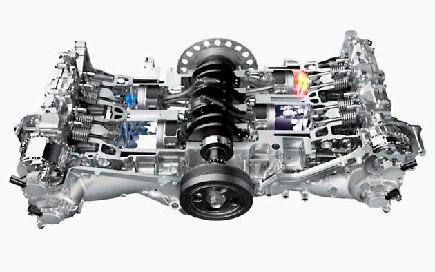 300匹马力! Subaru BRZ STI Sport Concept 将现身TAS!