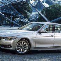 在圣诞节选购  BMW  将可以享有折扣!