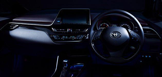 我国版本的 Toyota C-HR 或会从印尼进口!