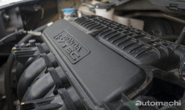 Honda BR-V 正式开放预订!