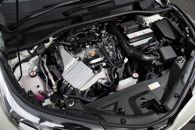 如果 Toyota C-HR 开价RM 138,000你会买吗?