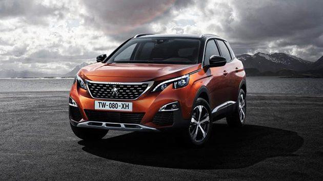 Peugeot Malaysia 将在明年推出五款新车!
