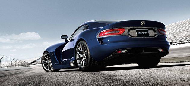 毒蛇退役,Dodge Viper 正式宣布停产!