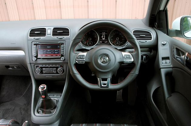 最超值二手车推荐 Part 11: VW Golf GTI MK6 !