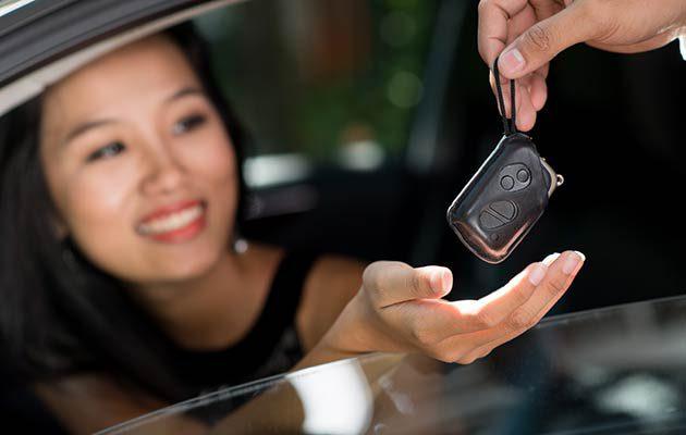 你会把你的 Dream Car 借给你的朋友吗?