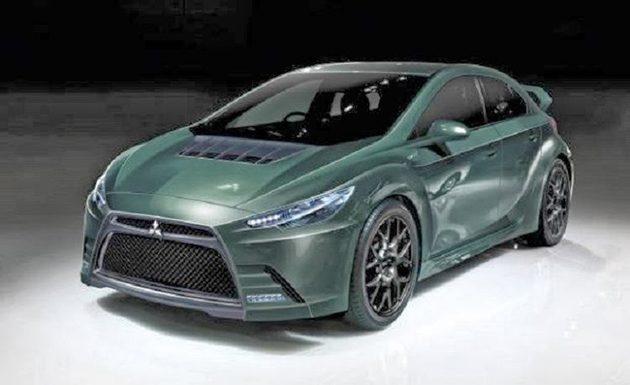 Mitsubishi Lancer 确定今年八月正式停产!