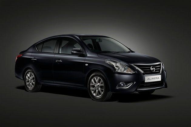 大改款将至? Nissan Almera 正式停售!