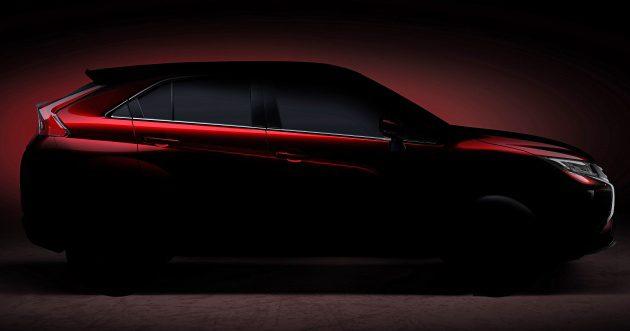 涡轮回归! Mitsubishi将推新一代 Mivec Turbo !