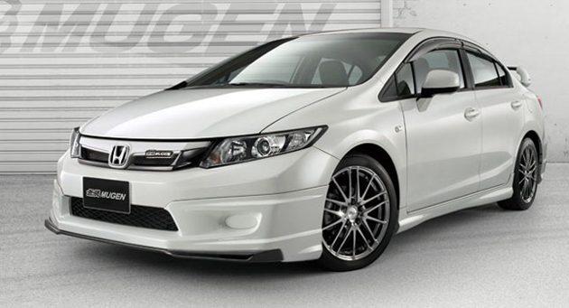 最超值二手车推荐 Part 12: Honda Civic FBn-honda-civic-8
