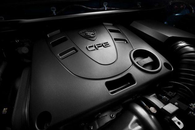 小谈为什么很多大马人喜欢 Turbo Engine ?