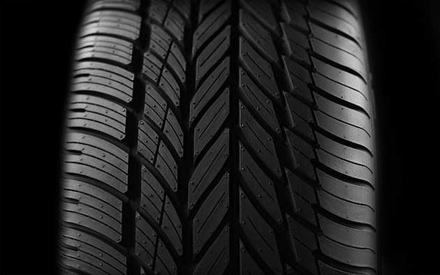 你知道 Tyre 其实对一辆车的安全性很重要吗?