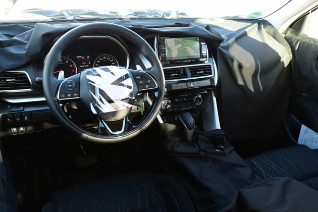 日内瓦登场! Mitsubishi ASX 细节首次公布!