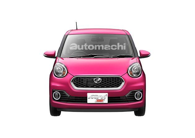 2017年值得期待的5个全新 Car Model !