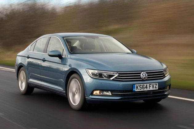 Volkswagen 终于超越Toyota成为全球第一!