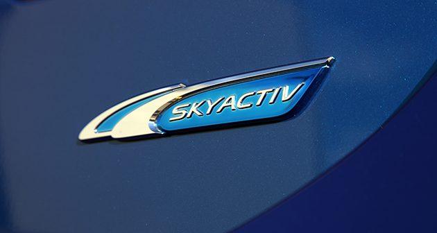 省油是王道? 谈 Mazda Skyactiv 1.5引擎!