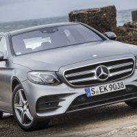 Mercedes-Benz E300 AMG 来了!售价RM 458,888!