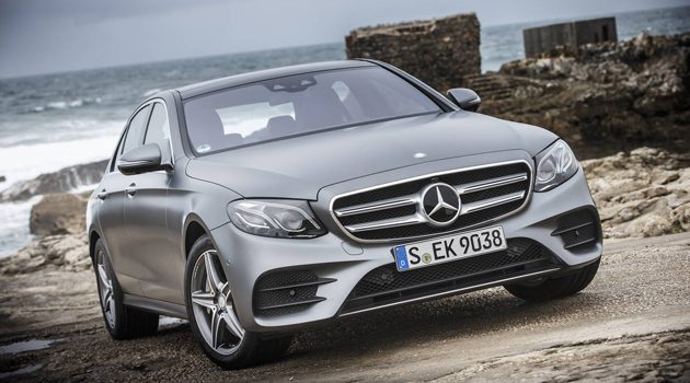 2017年5月大马汽车销量: Mercedes-Benz 突破1千台!