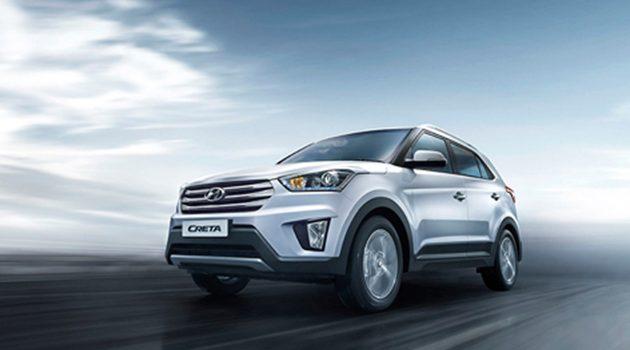 加入战围, Hyundai ix25 小型SUV将在今年开售?