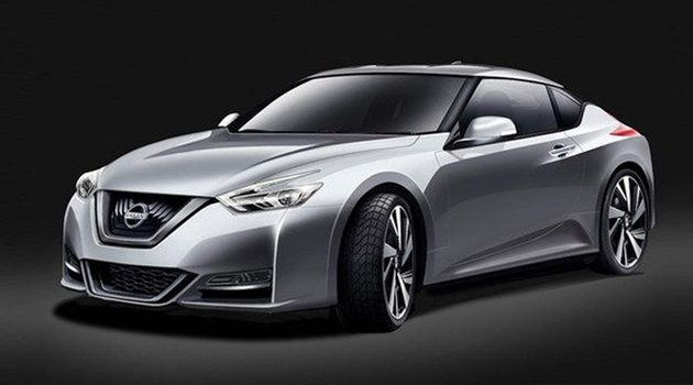 Nissan Silvia S16 将在今年年尾现身!