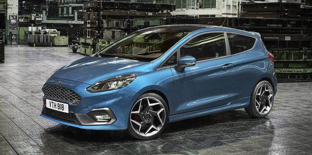 Ford正式发表全新1.5L三缸 Ecoboost 引擎!