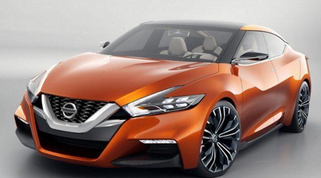 新世代 Nissan Fairlady 将在东京车展上展出!