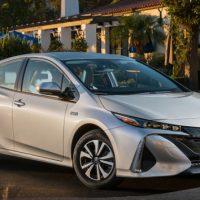 省油霸主! Toyota Prius Prime 正式发布!