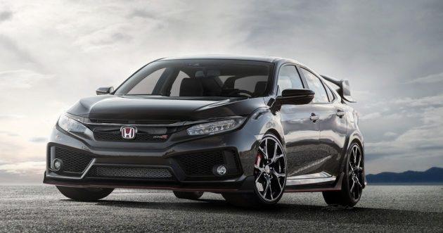 最强就在日内瓦! Honda Civic FC2R 确定登场!