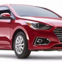 强攻City和Vios!新 Hyundai Accent 正式发表!
