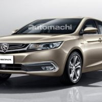 Geely 将提供Proton旗下技术和零件以开发新车!
